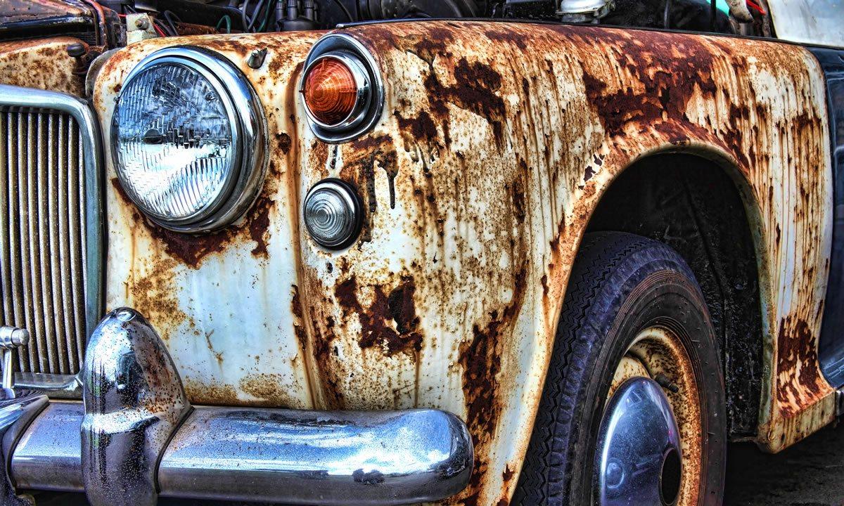 Restauração de Carros Antigos em Campinas – SP