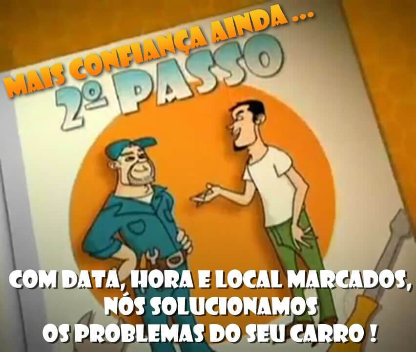 Serviço de Manutenção de Carros em Campinas - SP